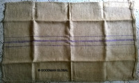 Standard B. Twill Jute gunny Bags (Food grade & Regular) - for rice, wheat, corn, coffee, cocoa