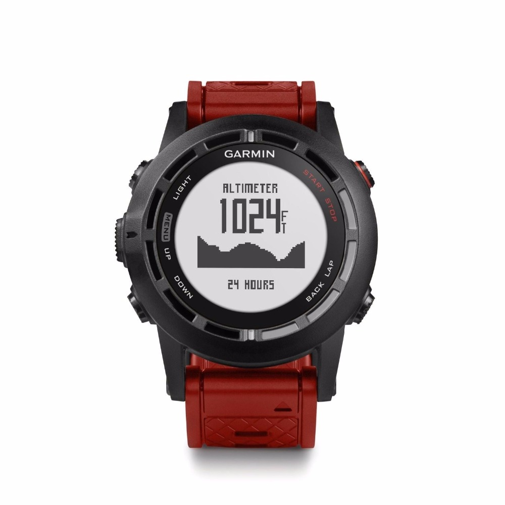 Buy 3 Get 2 Free New Garmin Fenix 2 Special Edition GPS Training Fitness Watch 010-01040-66