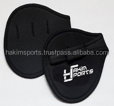 Weight Lifting Grip Pads