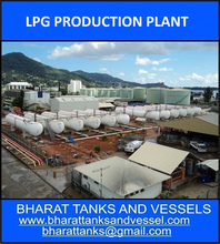 """LPG Production Plant"""