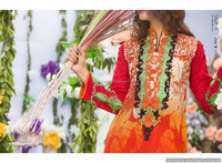 KS-02- Salitex KHANAK Lawn ladies kurta designs designer fancy kurti latest kurti designs in karachi