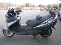 Rich stock and Best price used suzuki motorcycles scooter Japan for importers