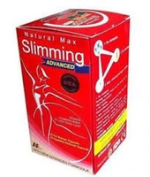 natural max advanced slimming capsule