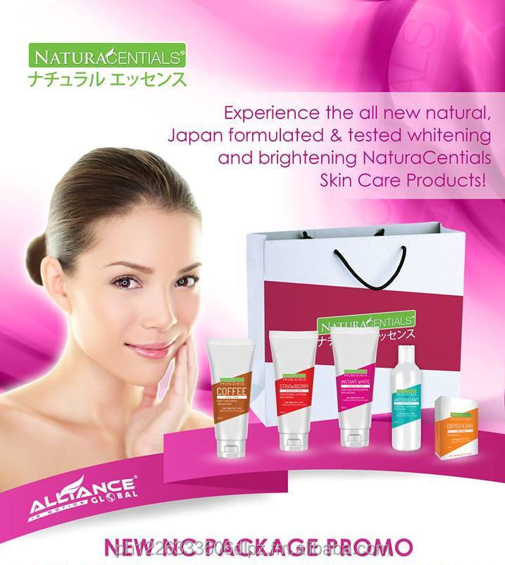Naturacentials Skin Care