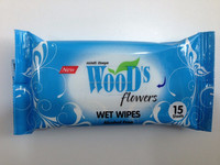 Wet Hand Wipes