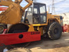 used vibratory compactor Dynapac CA30D with water coolant engine