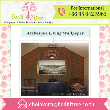 Attractive Range of Safe Home Decor Wallpaper Patterns at Exciting Rates