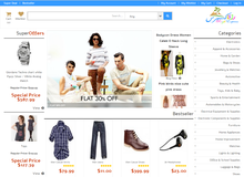 Create a shopping online website, Shopping Website Design Price