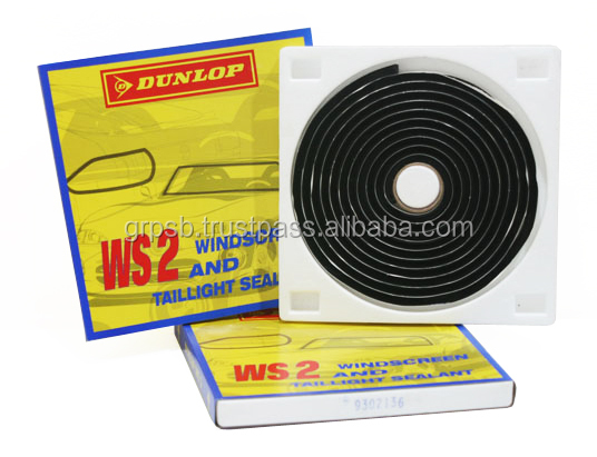 Dunlop WS 2 Windscreen And Tailing Sealant