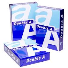 Multipurpose Double A4 Copy 80 gsm / White A4 Copy Paper A4 paper 75g 80g
