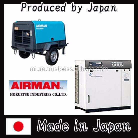 High-grade and Highly-efficient ENGINE GENERATOR with A wide variety of made in Japan