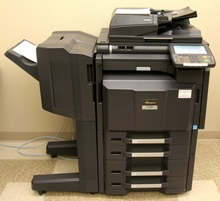Full Colour Used Copier Duplicator Photocopier Machine
