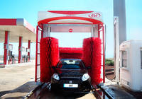 Okyanus X1 - Automatic Car Wash - High Quality - Customisable