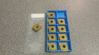 Kyocera CNMG 432-PH CA5525 Carbide Turning Inserts
