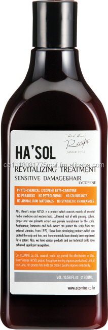 HA'SOL REVITALIZING TREATMENT