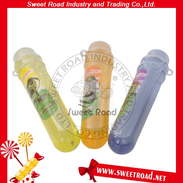 Tube (cocktail) Spray Candy