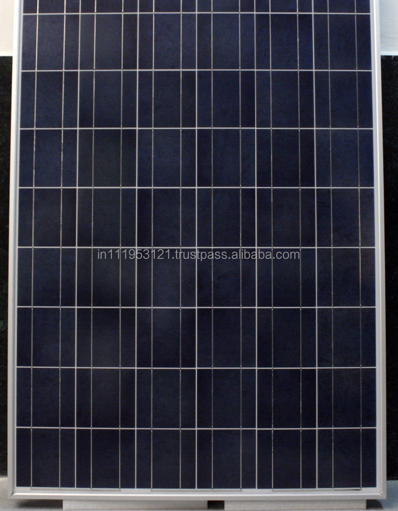 Hot sale competitive price 40w solar panel
