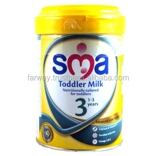 SMA Milk Powder