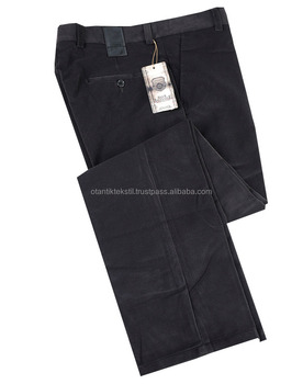 Winter Pen, fabric , corduroy , fustian pants, Trousers, hose, mens baggy, haki chino pants