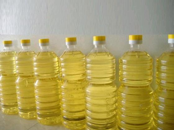 Factory price Refined Sunflower oil (RSFO) for sale from Ukraine