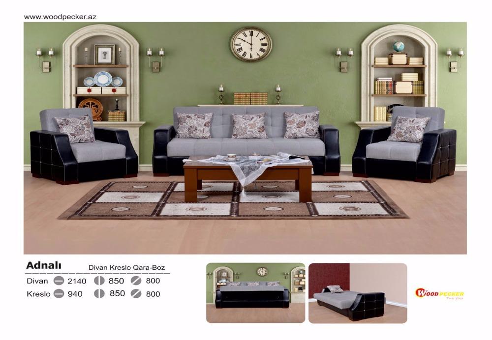 Adnali Sofa Armchair Set Product On Alibaba