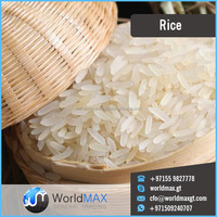 High Quality Indian Basmati Rice Wholesale Price for Importers