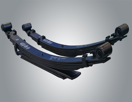 Leaf Springs of Hyundai Mighty 3.5ton - HD72