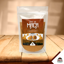 Maca toasted ( use like a instant coffe )