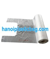 Micro-Perforated Plastic Bag For Vegetable