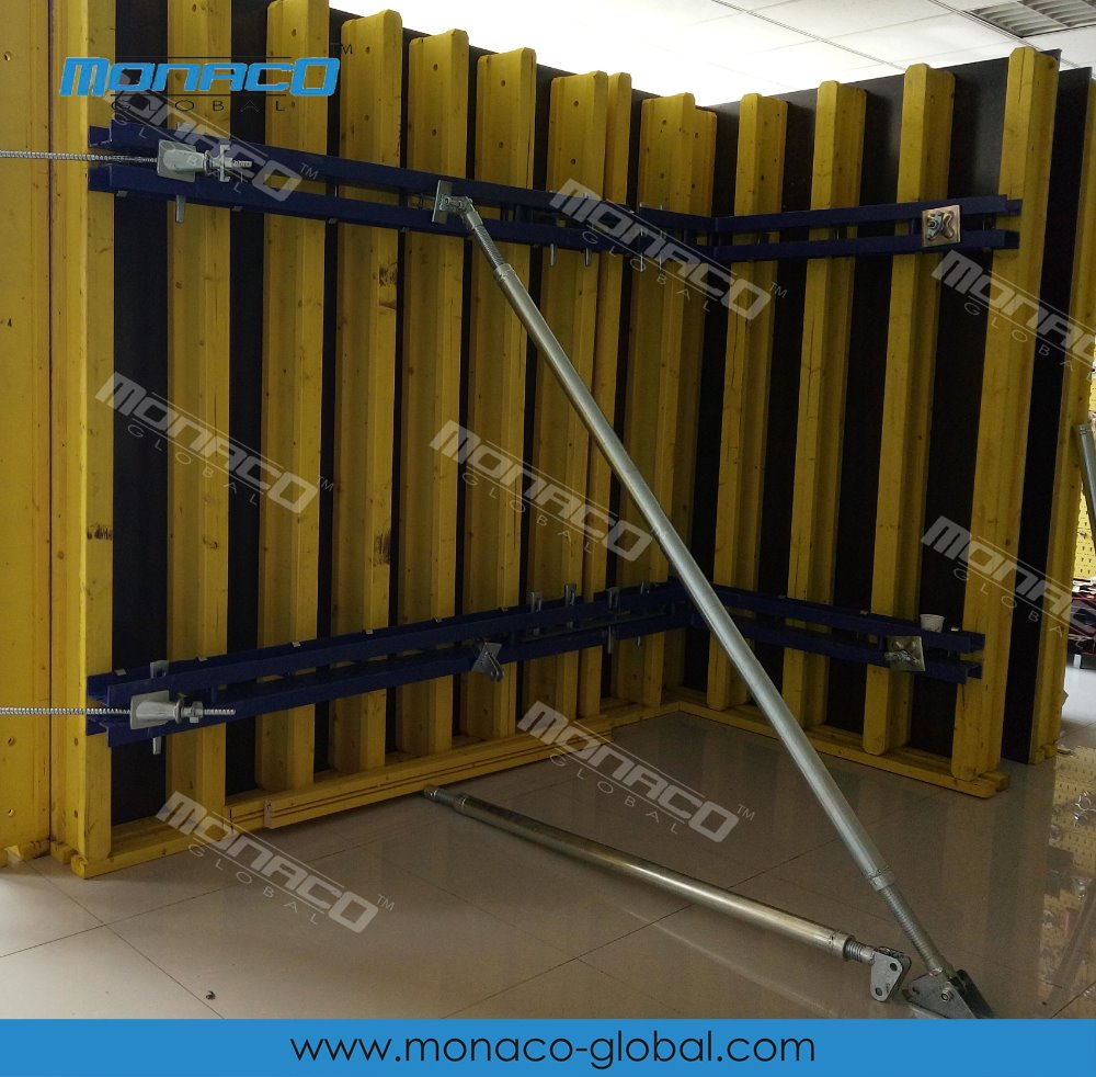 H20 beams for wall formwork/H 20 Type Timber Beam