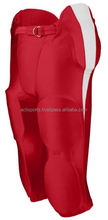 American Football Pant Customized Designs, colors, sizes & Logos