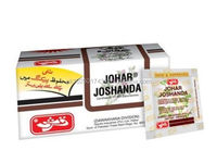 Qarshi Johar Joshanda Herbal Tea Herbal Cold & Flu Remedy - 30 Sachets