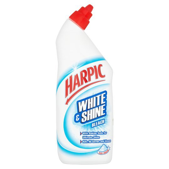 Harpic White & Shine Original 750Ml.