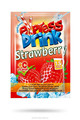 Flavoured Powder instant drink manufacturers