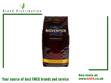 Darboven Movenpick 500g coffee beans