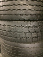 Used Tires, Casings & Regrovers