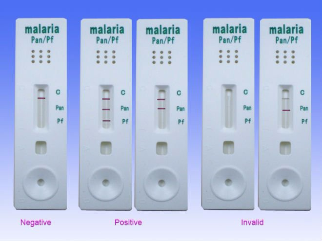 MALARIA KIT,URINE PREGNANCY STRIP