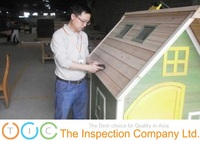 First Article Inspection in whole Asia