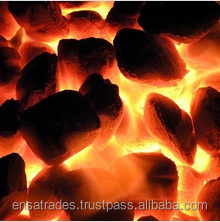Top Quality Coco shell Char Briquette