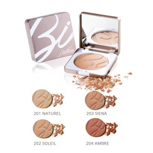BioNike Defence Color Earth Natural Hue Compact 201 Trousse From 10g
