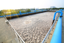 Bacterial enzymes for effective sewage Waste Water Treatment
