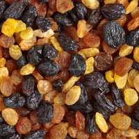 Raisins / Dried Grapes