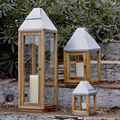 Shesham Wood candle lantern indian Manufacturer