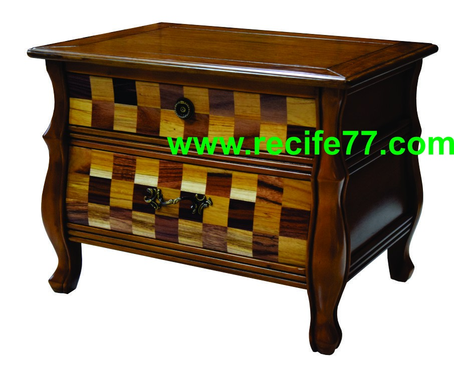 Drawer mozaik Livingroom Furniture jepara indonesia