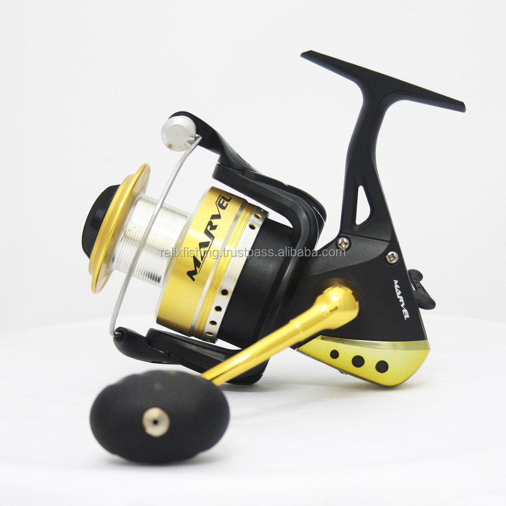 Relix Marvel 60 Spinning Reel