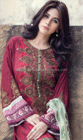 Designer pakistani ladies fancy suits