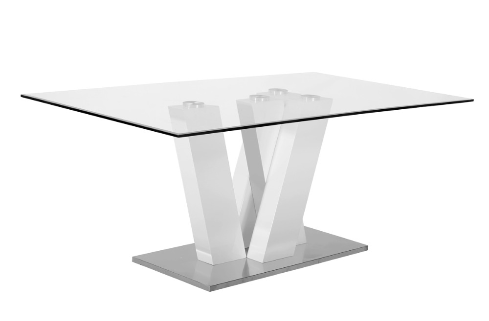 Modern Design Dining Table - Made in Italy Tables