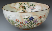 Finest Japanese Authentic Pottery and Lacquer ware from Mino, Kyo, and Yamanaka Kaga