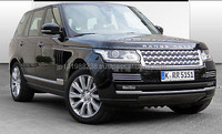 USED CARS - LAND ROVER RANGE ROVER 4.4 SDV8 AUTOBIOGRAPHY (LHD 8212)