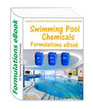 Formulations eBooks on swimming pool chemicals (ebook8)